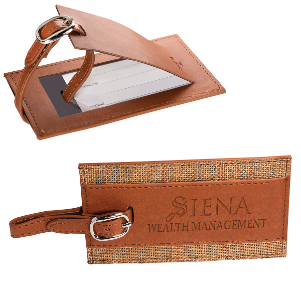 Sierra(TM) Luggage Tag