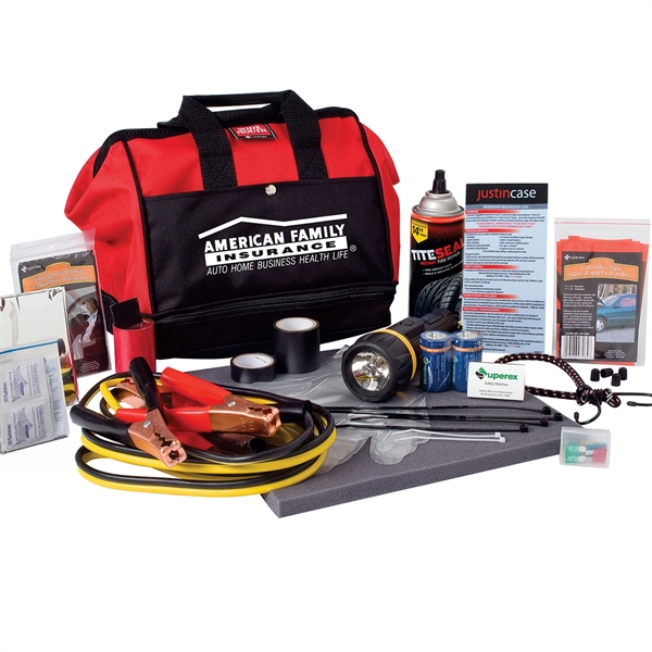 Widemouth Roadside Emergency Kit