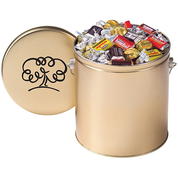 Hershey's (R) Everyday Mix / Gallon Tin