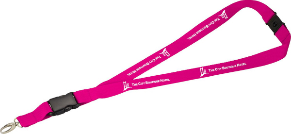 Hang In There Lanyard Plus