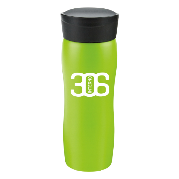 14 oz. Tundra Double-Wall Stainless Steel Tumbler