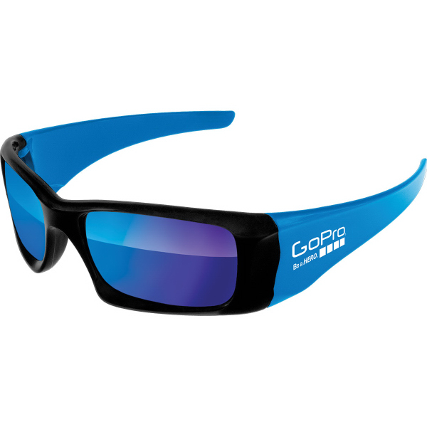 Two Tone Sport Sunglasses