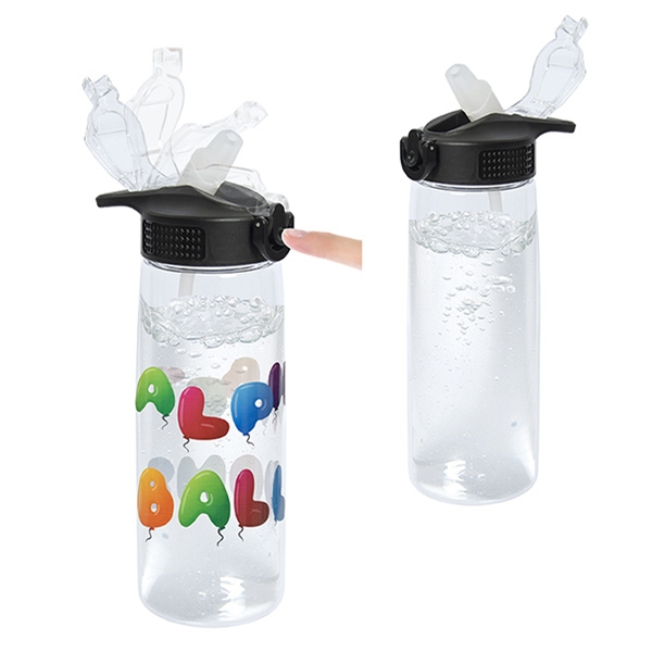 aargau 750 ml 25 oz water bottle usimprints. Black Bedroom Furniture Sets. Home Design Ideas