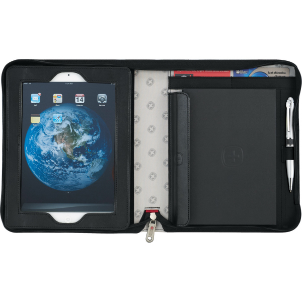 Wenger(R) iPad Notebook Bundle