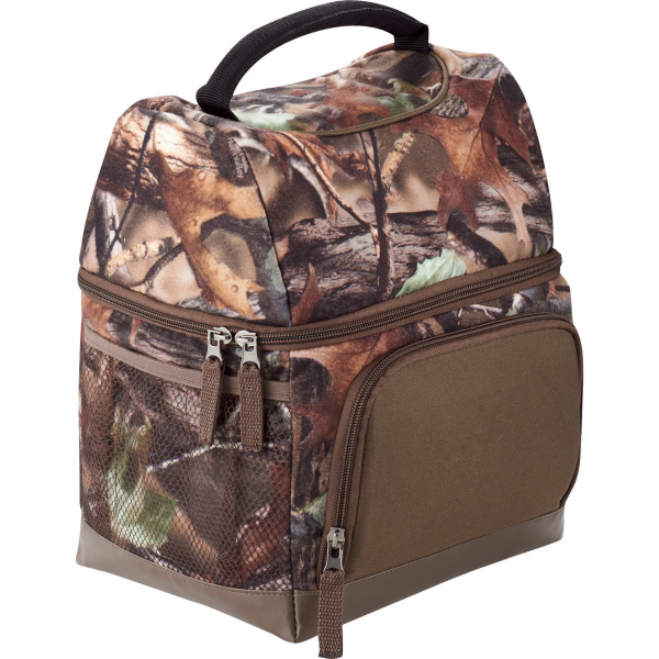 Hunt Valley(R) Dual Compartment Lunch Cooler