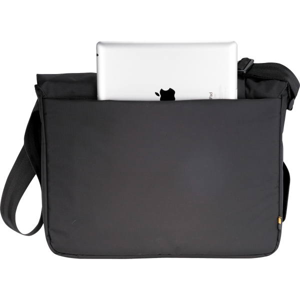 "Case Logic(R) 15.6"" Tablet + Compu-Messenger"