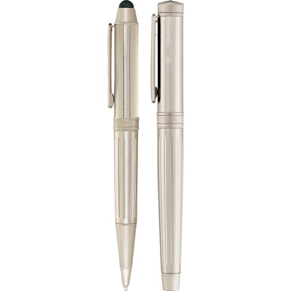 Cutter & Buck(R) Midlands Stylus Pen Set