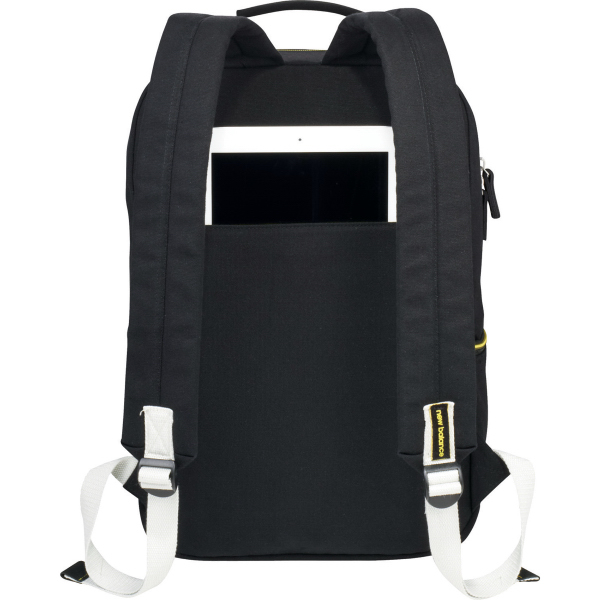 "New Balance(R) 574 Neon Lights 15"" Computer Backpack"
