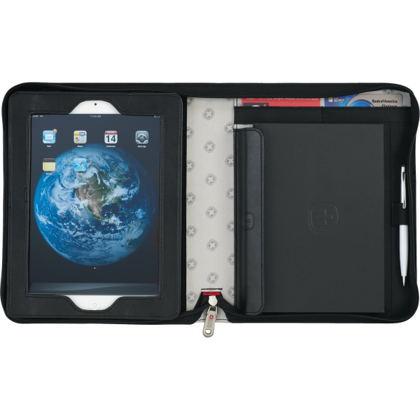 Wenger(R) iPad Notebook