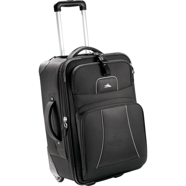 "High Sierra(R) Elevate 22"" Expandable Carry-on"