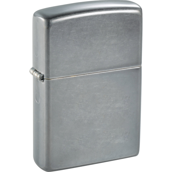 Zippo(R) Windproof Lighter Gray Dusk Matte