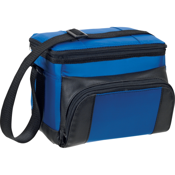 Heavy Duty Insulated 6-Pack Bag