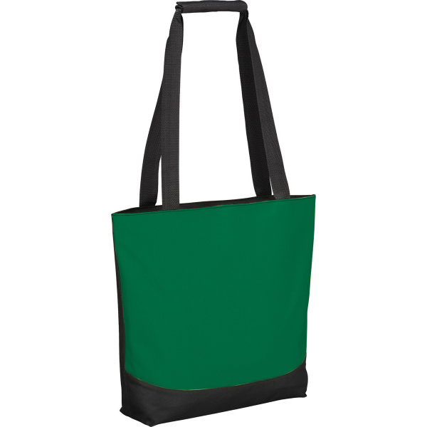 The Turner Meeting Tote