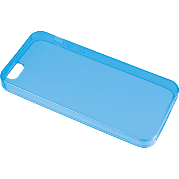 Gel Case for iPhone(R) 5/5S