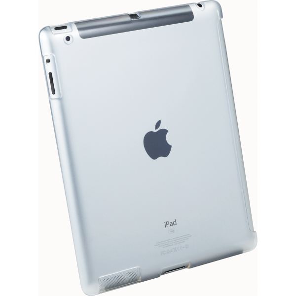 Gel Case for iPad(R) 2