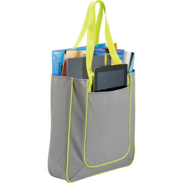 Punch Tablet Tote