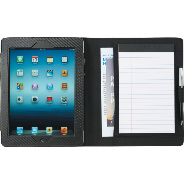 CLEARANCE:Carbon Fiber Writing Pad for iPad