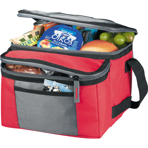 California Innovations(R) 9-Can Collapsible Cooler