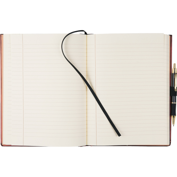 Classic Large Bound JournalBook(TM)