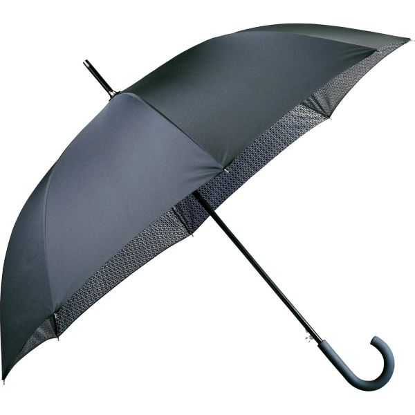"Fine Society 48"" Kate Auto Open Deco Umbrella"
