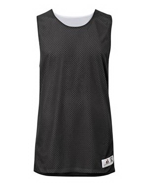 Pro Mesh Youth Challenger Reversible Tank