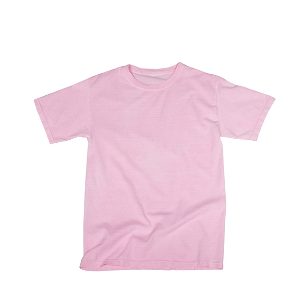 Pigment Dyed Garment T-Shirt