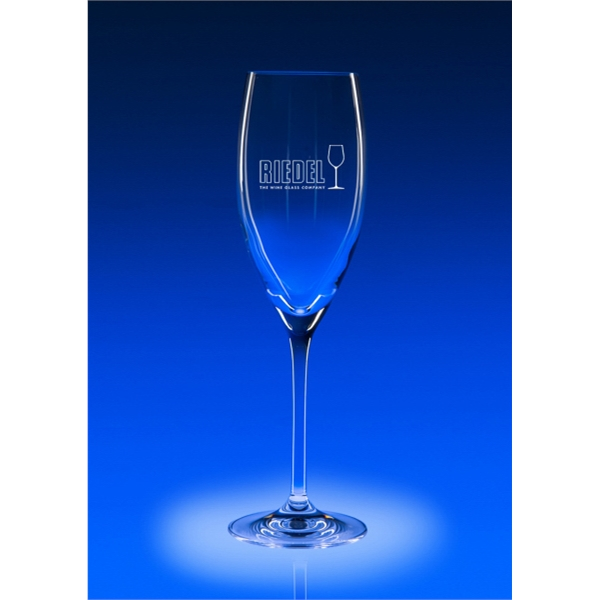 8.5 oz. Riedel Lead Crystal Wine Glass Set of 2