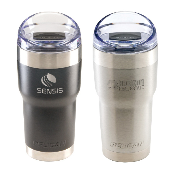 Pelican(TM) Traveler 22 oz. Hot / Cold Tumbler