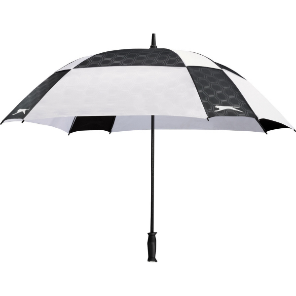 "60"" Slazenger(TM) Cube Golf Umbrella"