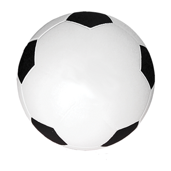 "4"" Foam Soccer Ball"