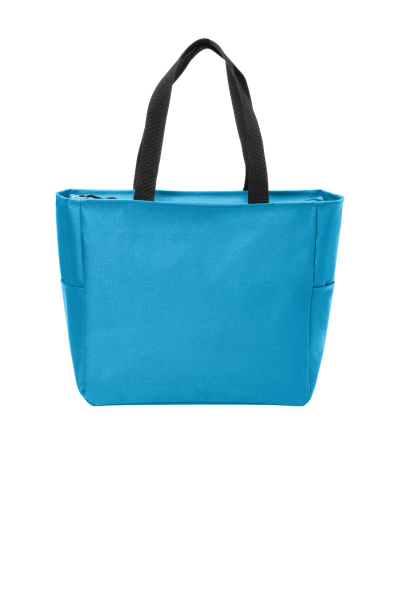 Port Authority Essential Zip Tote.