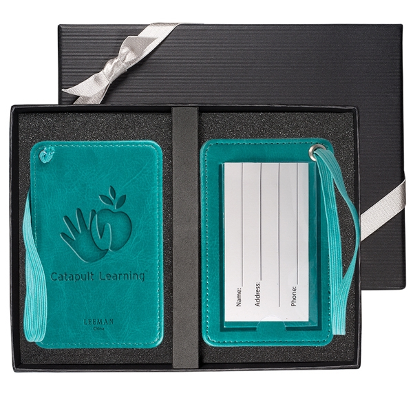 Venezia (TM) Luggage Tag Set