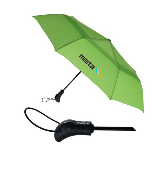 Auto-Open/Close Umbrella