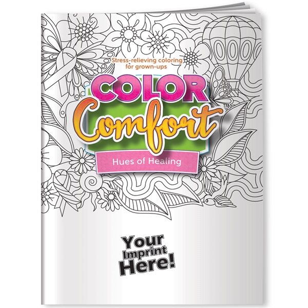 Color Comfort (TM) - Hues of Healing
