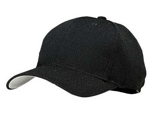 Port Authority Youth Pro Mesh Cap.