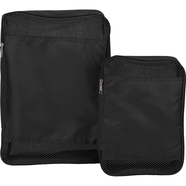 Set of 2 Packing Cubes