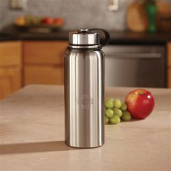 Stainless Steel Thermo Bottle