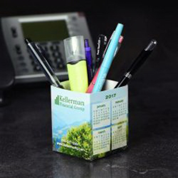 Paper Desk Caddy