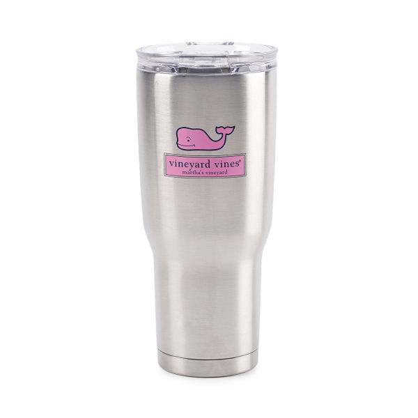 Aviana(TM) Midas Double Wall Stainless Tumbler - 24 Oz.