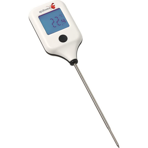 Cooks Mate Thermometer w/Wireless Receiver