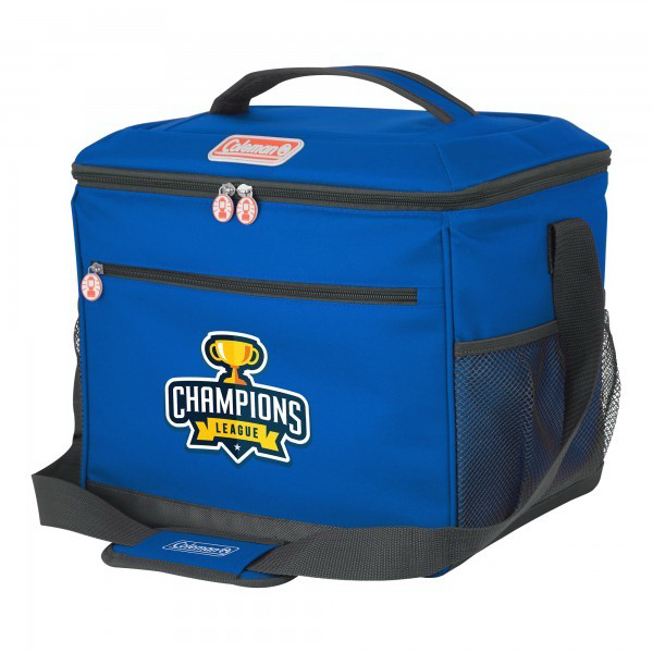 Coleman (R) Basic 24-Can Cooler with Removable Liner