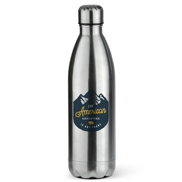 26 oz. Stainless Bottle