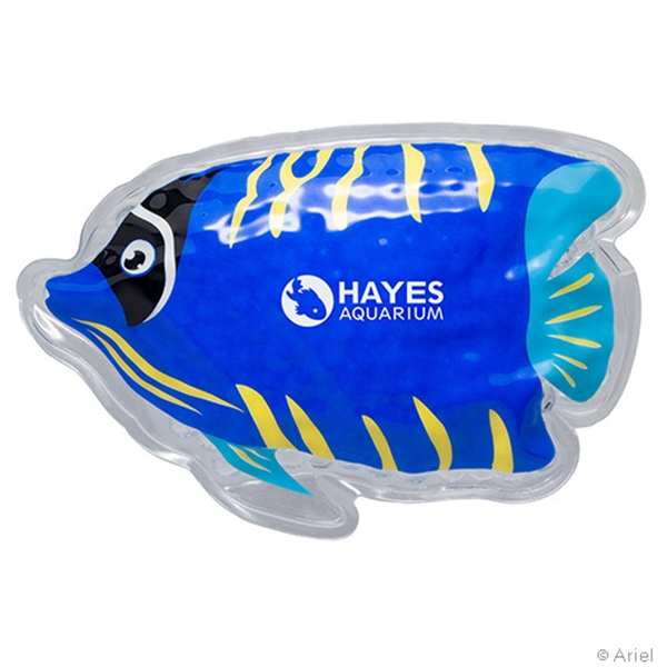 Tropical Fish Hot/Cold Pack