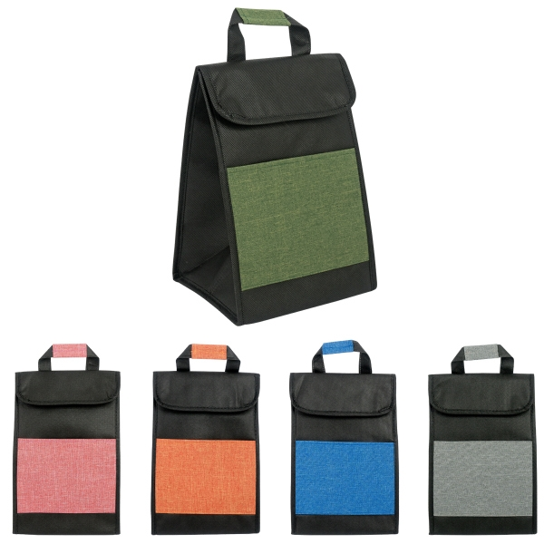 Ridge Cooler Lunch Tote (Blank)