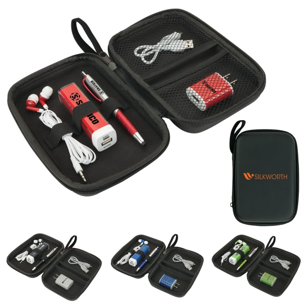 5 Piece Travel Set