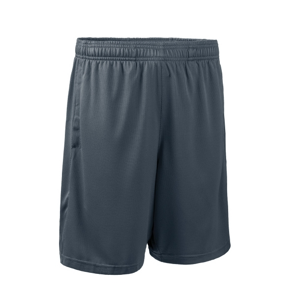 Syntrel (TM) Popcorn Knit Training Short