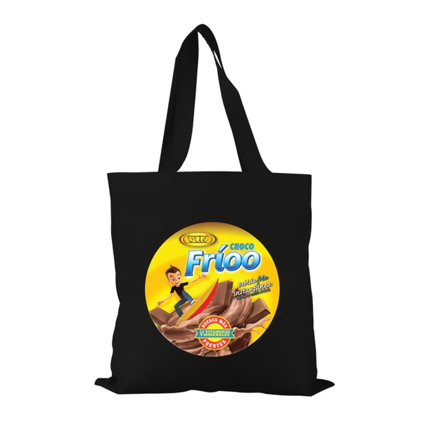 "Economy Tote Bag - Digital (13"")"