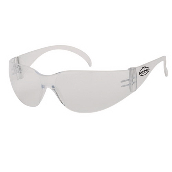 Unbranded Lightweight Safety/Sun Glasses, Indoor/Outdoor