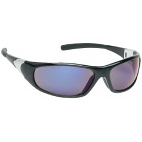 Sports Style Safety Glasses / Sun Glasses