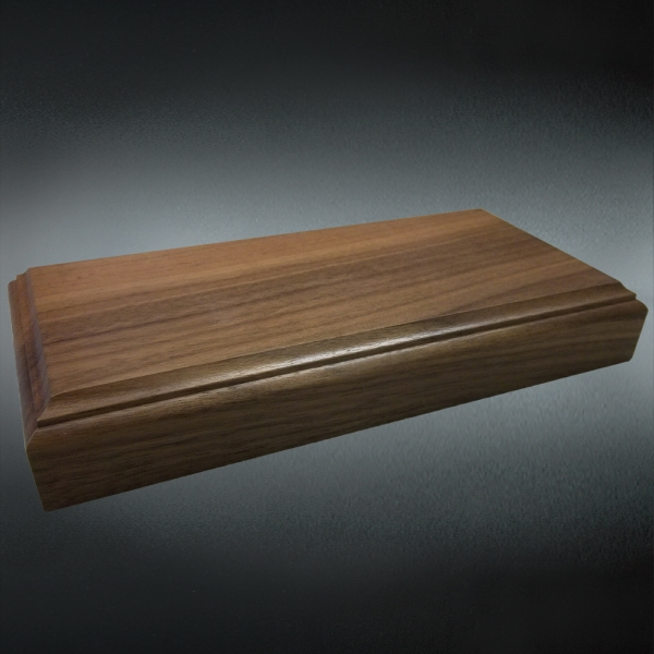 Walnut Base 73/4